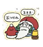 サンタ帽さんの冬スタンプ(個別スタンプ:29)