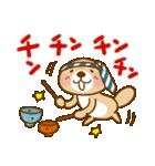 突撃!ラッコさん 冬編2(個別スタンプ:21)