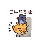 カナヘイ画♪くまのプーさん(個別スタンプ:38)