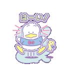 サンリオキャラクターズ(グリーティング)(個別スタンプ:02)