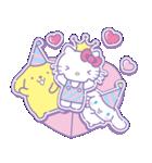 サンリオキャラクターズ(グリーティング)(個別スタンプ:08)
