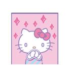 サンリオキャラクターズ(グリーティング)(個別スタンプ:20)