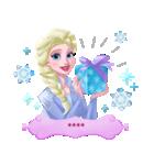 アナと雪の女王2 カスタムスタンプ(個別スタンプ:10)