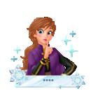 アナと雪の女王2 カスタムスタンプ(個別スタンプ:29)