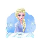 アナと雪の女王2 カスタムスタンプ(個別スタンプ:39)