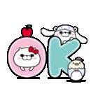 サンリオキャラクターズ×ヨッシースタンプ(個別スタンプ:02)