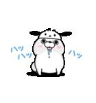 サンリオキャラクターズ×ヨッシースタンプ(個別スタンプ:07)