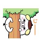サンリオキャラクターズ×ヨッシースタンプ(個別スタンプ:09)