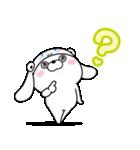 サンリオキャラクターズ×ヨッシースタンプ(個別スタンプ:20)