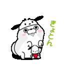 サンリオキャラクターズ×ヨッシースタンプ(個別スタンプ:25)