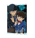 名探偵コナン Bigスタンプ(個別スタンプ:02)