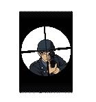 名探偵コナン Bigスタンプ(個別スタンプ:09)