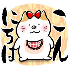 使いやすい☆タマのほのぼの和風生活