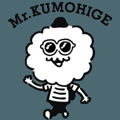 Mr.クモヒゲ〈夏〉