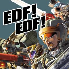 地球防衛軍5 (EARTH DEFENSE FORCE 5)