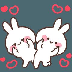 おしりのミミ&ネコ 2【おちゃめに動く】