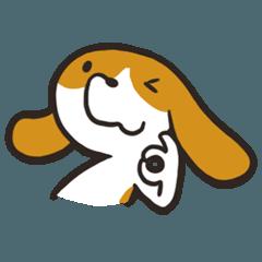 ビーグルパンちゃん02