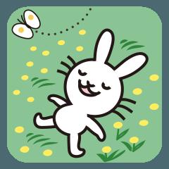 FS.rabbit オフアイス