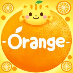 -Orange- 橙色の詰め合わせ