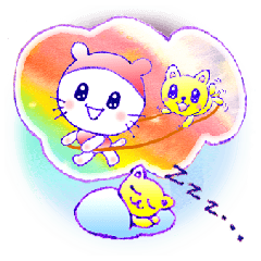 vol.7 あそび こだま&ワンダ