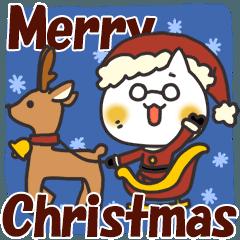 ネクニャ★メリークリスマス!