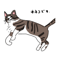 ハッピーねこ猫catワールド