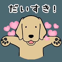 ゴールデンドッグ 7(愛があふれる編)