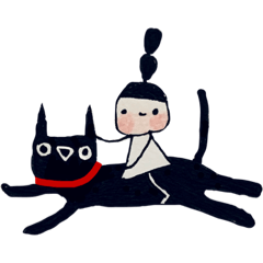 mon and meow  2