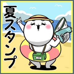 白丸 赤太郎16 (夏バージョン2)