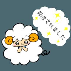 ひつじのJくん4(日常生活編)