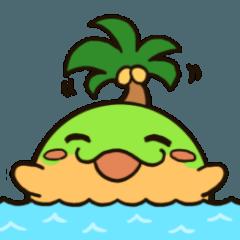 イインダオ島2