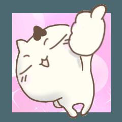 よしえ エカテリーニャ 猫田 Happy life
