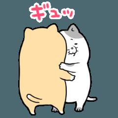 泣きむし猫キィちゃんとお友だち