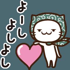 ハートどろぼう猫(動)