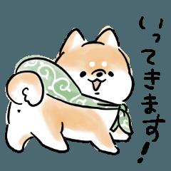 心のままの犬