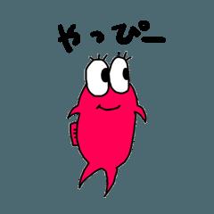 祇園 櫻井のスタンプ