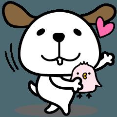 犬さん♡日常