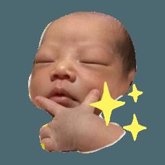 ひかきん本音スタンプ
