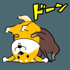 W・激しく尻尾をふるイヌ 4 【関西風味】