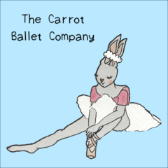キャロットバレエ Co. [日本語]