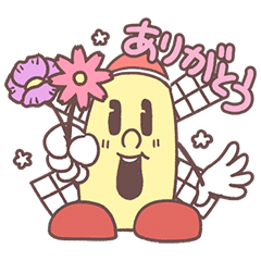 マップー(埼玉県松伏町PRキャラクター)