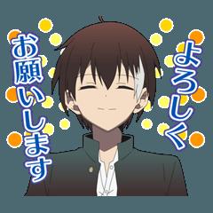 TVアニメ『ナカノヒトゲノム【実況中】』