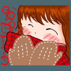 【大人気遣い】ありがとうばっかり2019秋冬
