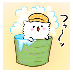 ぽぽぽ ポメラニアン 2