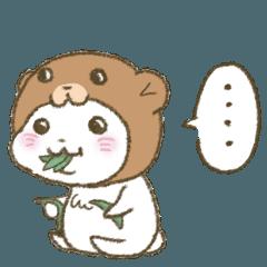 クマinくま (うご2)