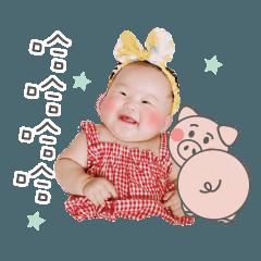 海外の赤ちゃん