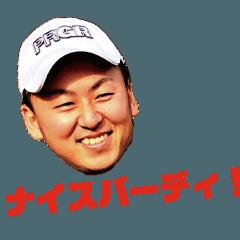PRGRサイエンスフィット日記(ゴルフ1)