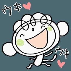 くるりんキー(基本セット)