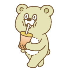 Crazy Sweets Bear 3