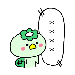 昭和のかっぱ ~カスタムスタンプ~